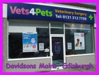 Vets for Pets Pink